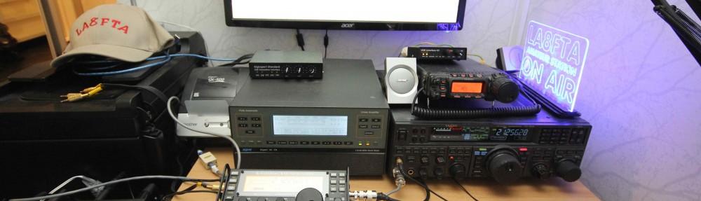 Ham Radio Blog